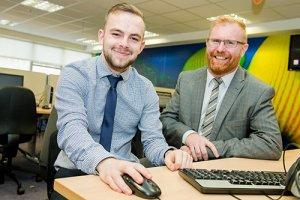 Northern Ireland Employer