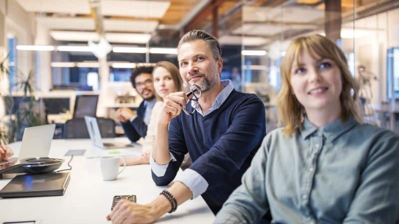 Five leadership lessons for leading transformation