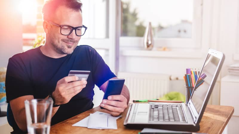 Managing debt recovery & customer experience for the world's largest card issuer