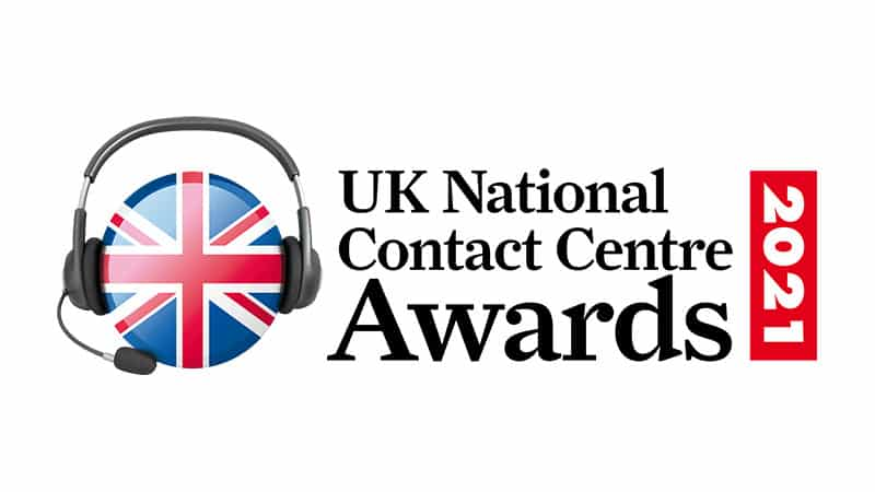 UK National Contact Centre Award